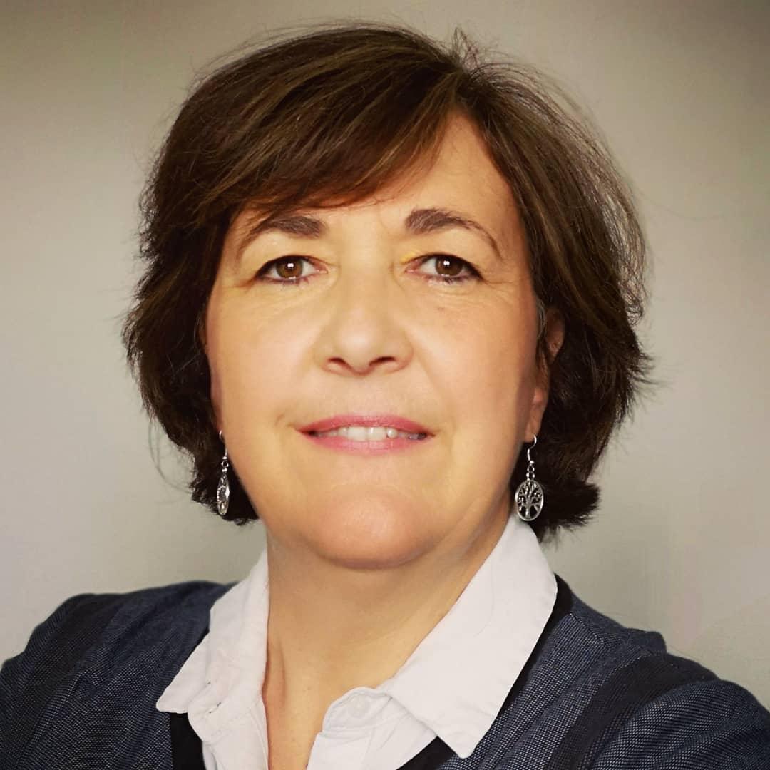 Claire BOUNIOL, DRH ADAPEI de l'Ariège