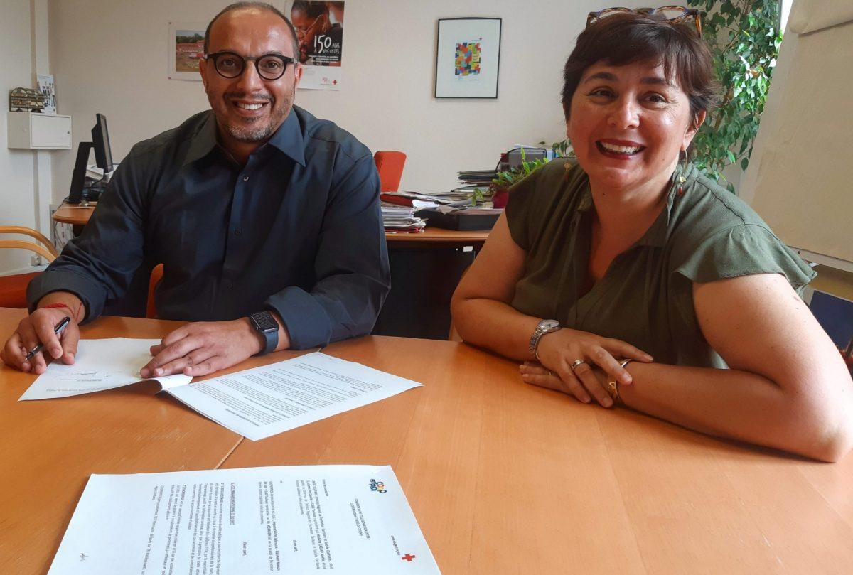 COOPEMPLOI et l'IRFSS Occitanie signent une convention de collaboration