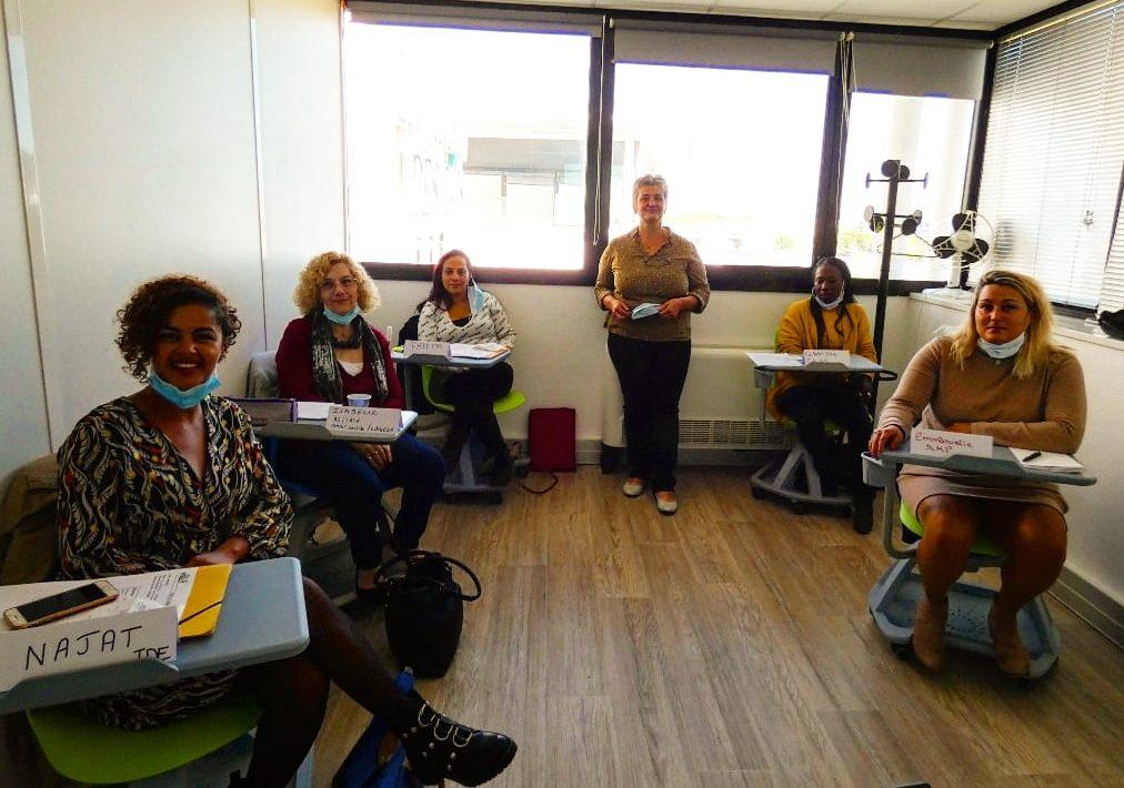 Nouvelle formation collective Coopemploi : Prise en charge de la personne âgée