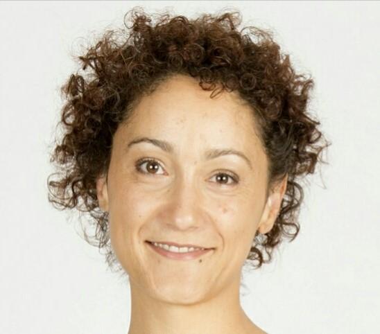 Portrait : Leslie Clapier, Aide-soignante