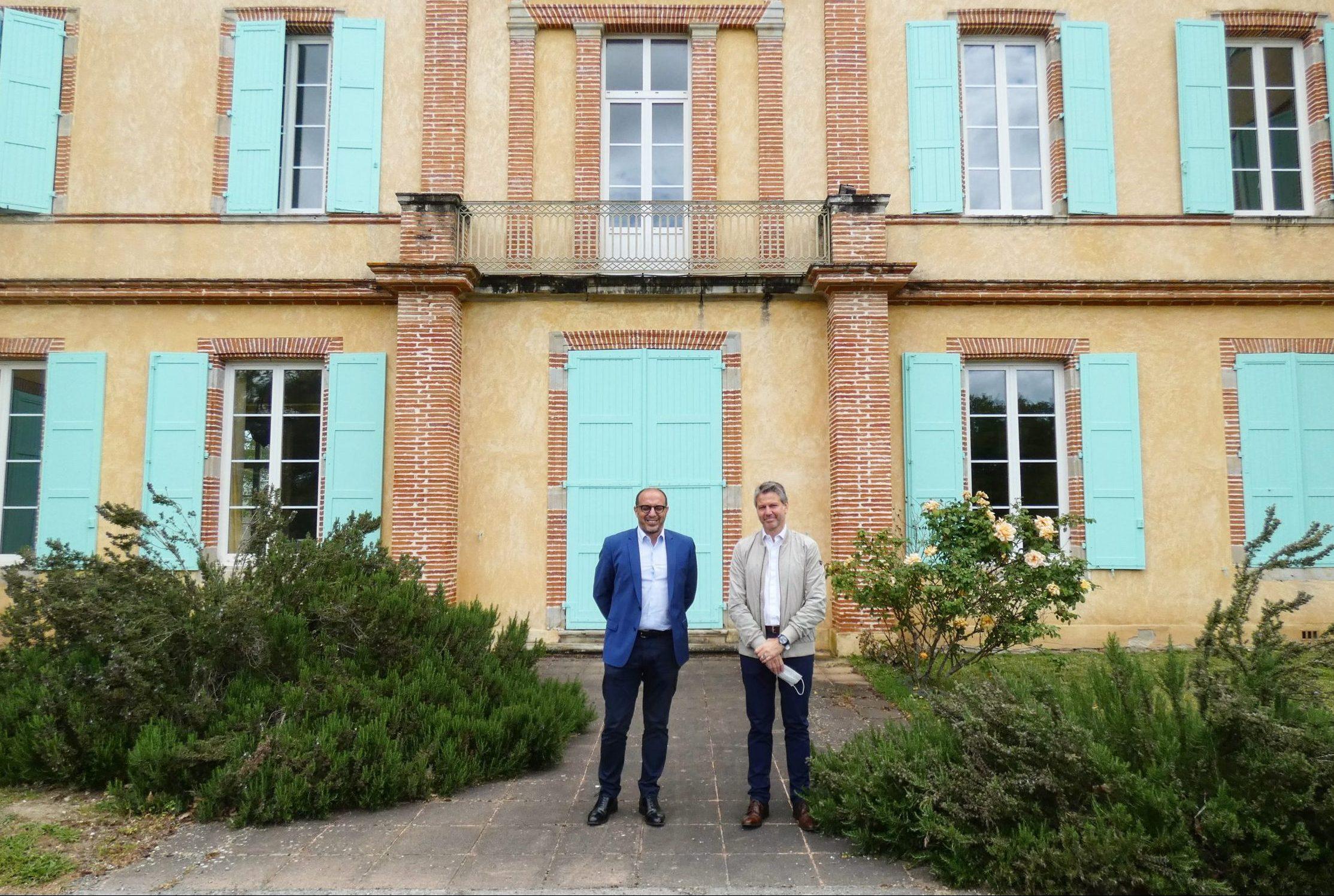La Coopérative accueille de nouveaux établissements dans le Tarn