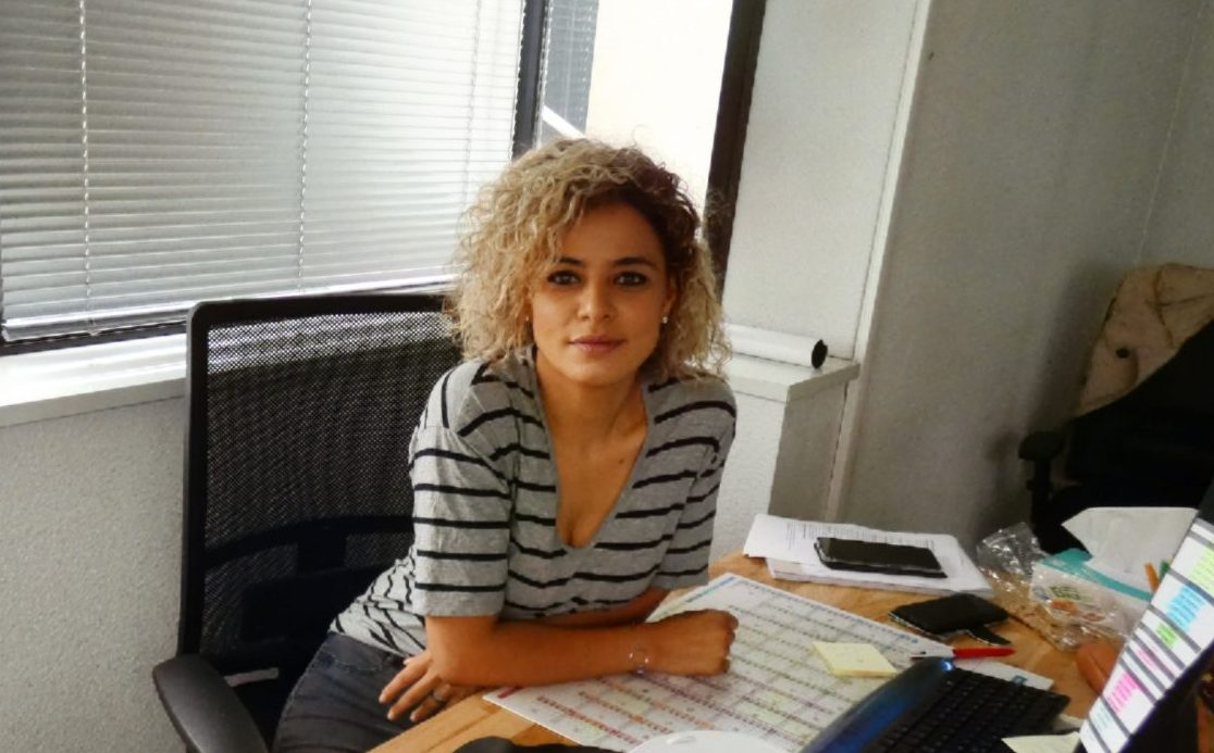 COOPEMPLOI présente: Khadra, gestionnaire de planning
