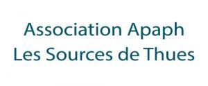 Association Apaph Les Sources de Thues